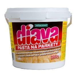 Diava Pasta volně balená pasta na parkety 7 kg