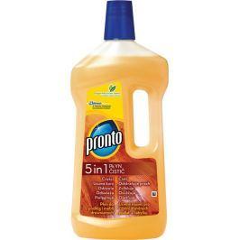 Pronto Clean It Original šetrný čistič na dřevěnou podlahu 750 ml
