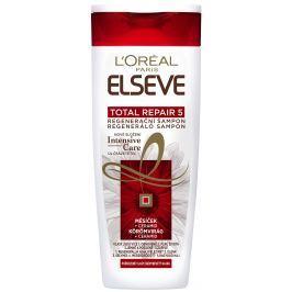 Loreal Paris Elseve Total Repair 5 regenerační šampon na poškozené vlasy 250 ml