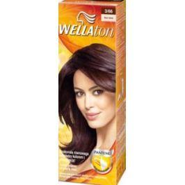 Wella Wellaton krémová barva na vlasy 3-66 Blue Violett