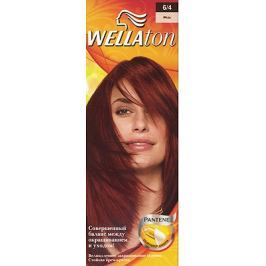 Wella Wellaton krémová barva na vlasy 6-4 měděná
