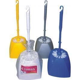Clanax Wc souprava různé barvy 1 kus LF205
