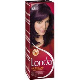 Londa Color Blend Technology barva na vlasy 52 baklažánová