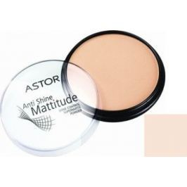 Astor Anti Shine Mattitude pudr 002 14 g