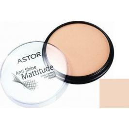 Astor Anti Shine Mattitude pudr 003 14 g