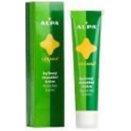Alpa Lesana bylinný masážní krém 40 g