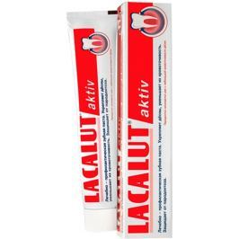 Lacalut Aktiv zubní pasta proti paradentóze 75 ml