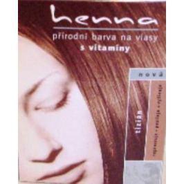 Henna Přírodní barva na vlasy Tizián 120 prášková 33 g