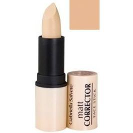Gabriella Salvete Matt Corrector Face Stick make-up 03 5,2 g
