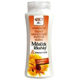 Bione Cosmetics Měsíček lékařský čisticí odličovací pleťové mléko 255 ml