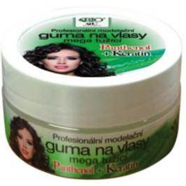 Bione Cosmetics Profesionální modelační guma na vlasy mega tužící 150 ml