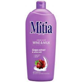 Mitia Wine & Milk tekuté mýdlo náhradní náplň 1 l