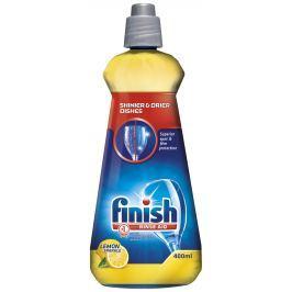 Finish Shine & Dry Lemon leštidlo do myčky 400 ml