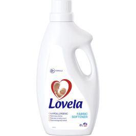 Lovela Sensitive aviváž 33 dávek 2 l