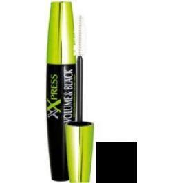 Gabriella Salvete xXpress Volume & Black řasenka černá 12 g