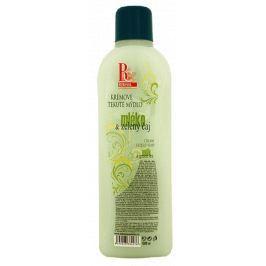 Bohemia Gifts & Cosmetics Mléko a Zelený čaj krémové tekuté mýdlo 1 l