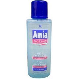 Amia Active odličovač očí pro normální pleť 125 ml