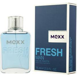 Mexx Fresh Man toaletní voda 30 ml