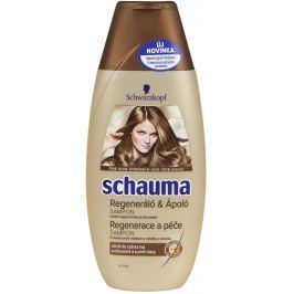 Schauma Regenerace & péče šampon na vlasy 250 ml
