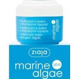 Ziaja Marine Algae Spa mořské řasy hydratační krém 50 ml