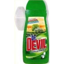 Dr. Devil Apple Fresh Wc gel 400 ml + koš