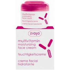 Ziaja Multivitamin hydratační krém 50 ml Drogerie