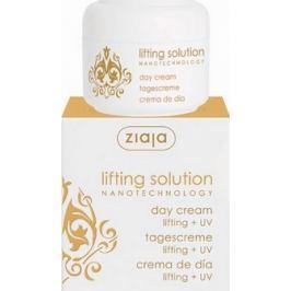 Ziaja Lifting Solution denní krém proti vráskám 50 ml