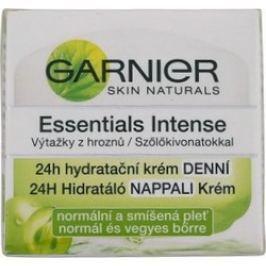 Garnier Skin Naturals Botanical Cream s výtažky z hroznů 24h hydratační denní krém normální a smíšená pleť 50 ml Drogerie