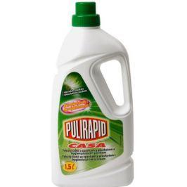 Pulirapid Casa Muschio Bianco bílý muškát univerzální tekutý čistič se čpavkem a alkoholem na všechny domácí omyvatelné povrchy 1,5 l Čistící prostředky