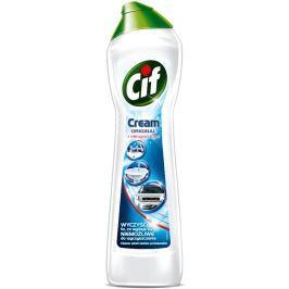 Cif Cream bílý tekutý písek 250 ml