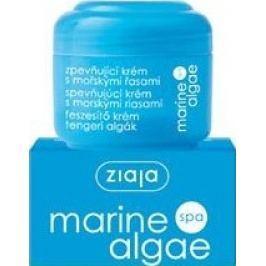 Ziaja Marine Algae Spa mořské řasy zpevňující pleťový krém 50 ml Drogerie