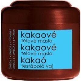 Ziaja Kakaové tělové máslo 200 ml Tělová mléka