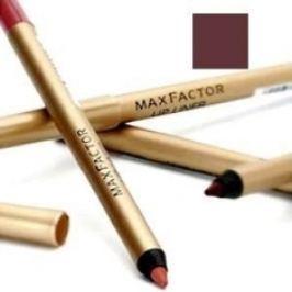 Max Factor Gold Lip Liner tužka na rty 18 Plum 1,2 g