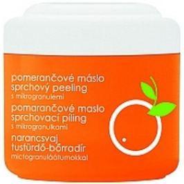 Ziaja Pomerančové máslo sprchový peeling s mikrogranulemi 200 ml