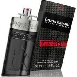 Bruno Banani Dangerous toaletní voda pro muže 50 ml Pánské parfémy