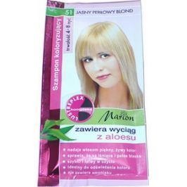 Marion Tónovací šampon 51 Perleťový blond 40 ml