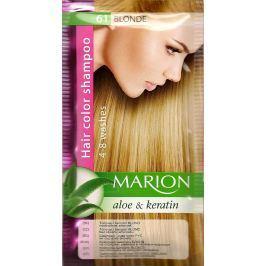 Marion Tónovací šampon 61 Blond 40 ml