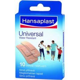 Hansaplast Universal silně přilnavá náplast 10 kusů