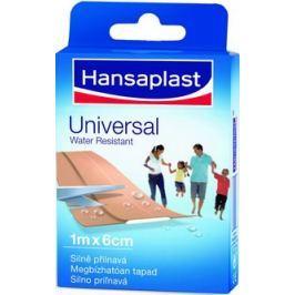 Hansaplast Universal silně přilnavá náplast 1 m x 6 cm