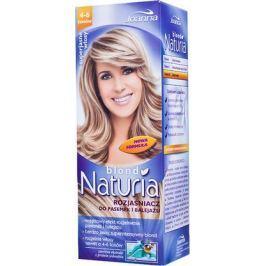 Joanna Naturia Blond melír na vlasy super platinový blond 4-6 tónů Drogerie