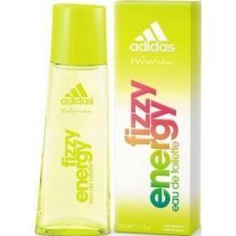 Adidas Fizzy Energy toaletní voda pro ženy 50 ml Dámské parfémy
