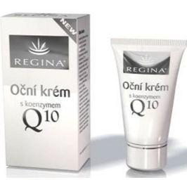 Regina Koenzym Q10 oční krém tuba 25 ml