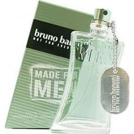 Bruno Banani Made toaletní voda pro muže 75 ml Pánské parfémy