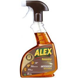 Alex Renovátor nábytku s vůní Aloe Vera rozprašovače 375 ml Ostatní čistící prostředky
