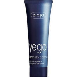Ziaja Yego Men krém na holení 65 ml Drogerie