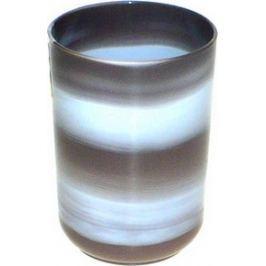Abella Kelímek mramorový plast různé barvy 10 cm