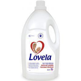Lovela Barevné prádlo tekutý prací prostředek 50 dávek 4,7 l Gely na praní