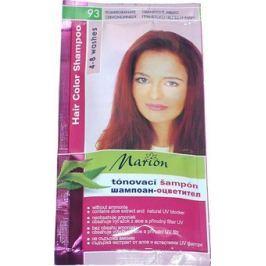 Marion Tónovací šampon 93 Granátové jablko 40 ml Drogerie