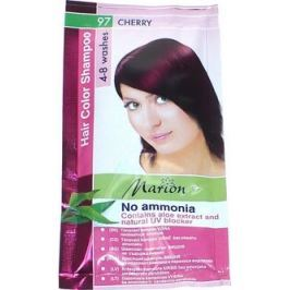 Marion Tónovací šampon 97 Višně 40 ml Drogerie