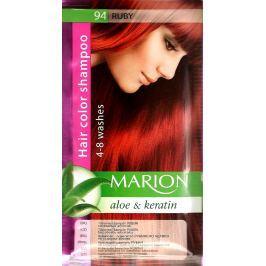 Marion Tónovací šampon 94 Rubín 40 ml Drogerie